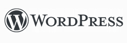 Agencija za digitalni marketing Banja Luka 19 wordpress logotype
