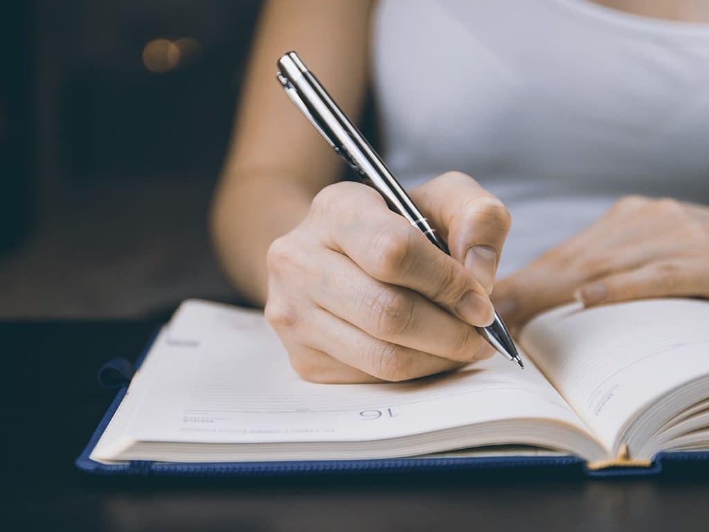 Blog 6 pisanje